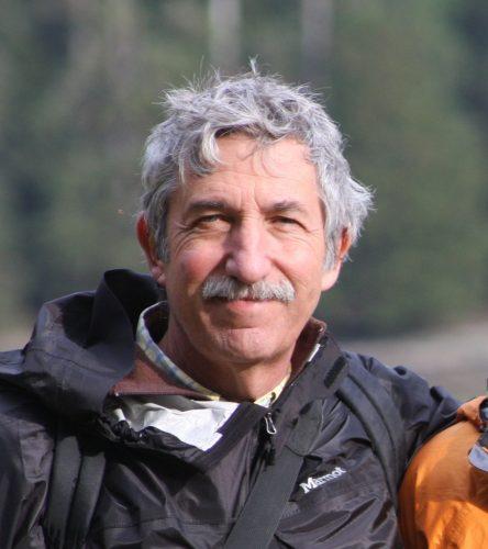 An image of Mark Merin